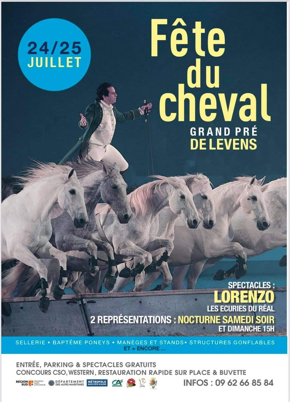 Fête du Cheval
